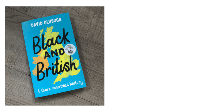 Black and British: A Short Essential History Review