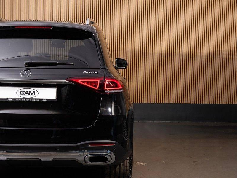 "Mercedes-Benz GLE 350 de 4MATIC 21"",AMG,MULTIBEAM LED afbeelding 7"