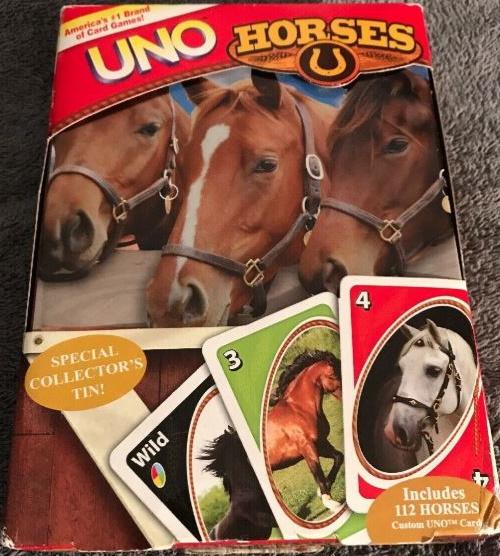 Horses Uno