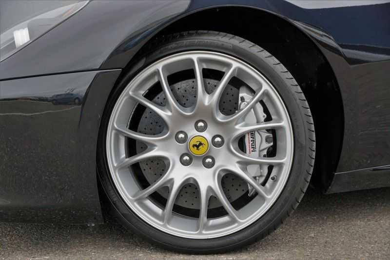 Ferrari 599 6.0 GTB Fiorano F1 afbeelding 21