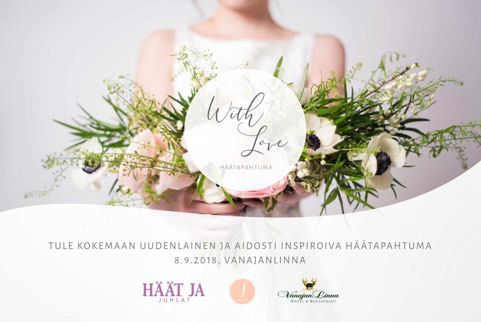 wedding fair logo & marketing materials item
