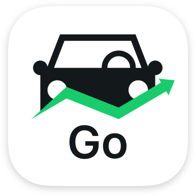 Fleetio go app icon shadow