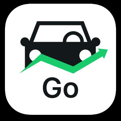 Fleetio go app icon shadow