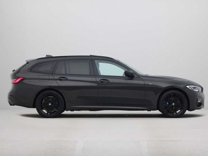 BMW 3 Serie Touring 330e High Executive M-Sport Automaat afbeelding 6