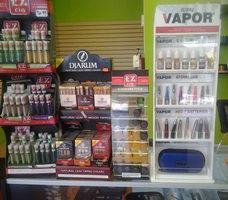 Electronic Cigarette Vapor Liquids in Davie, 33314