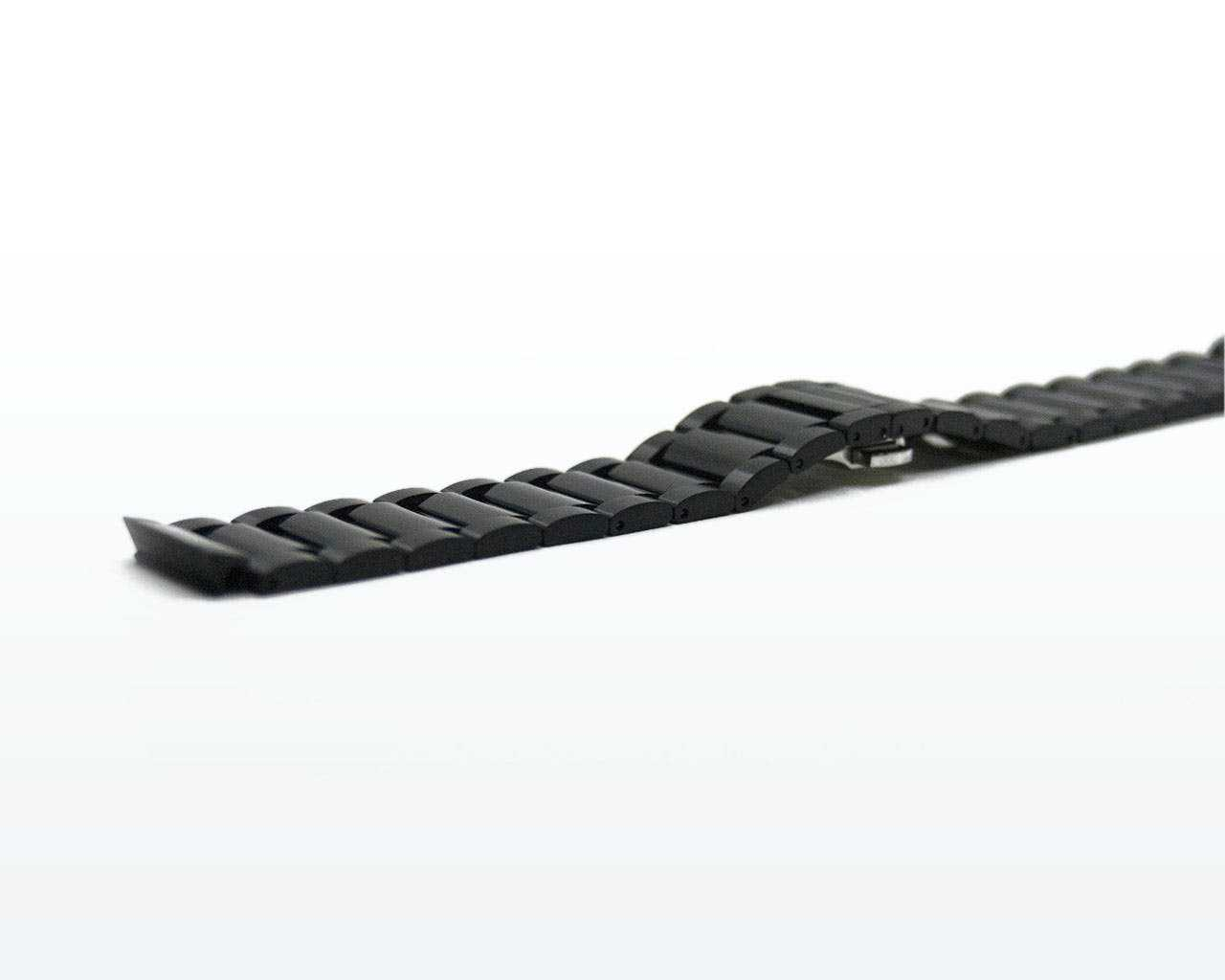 Black strap for Representor - open