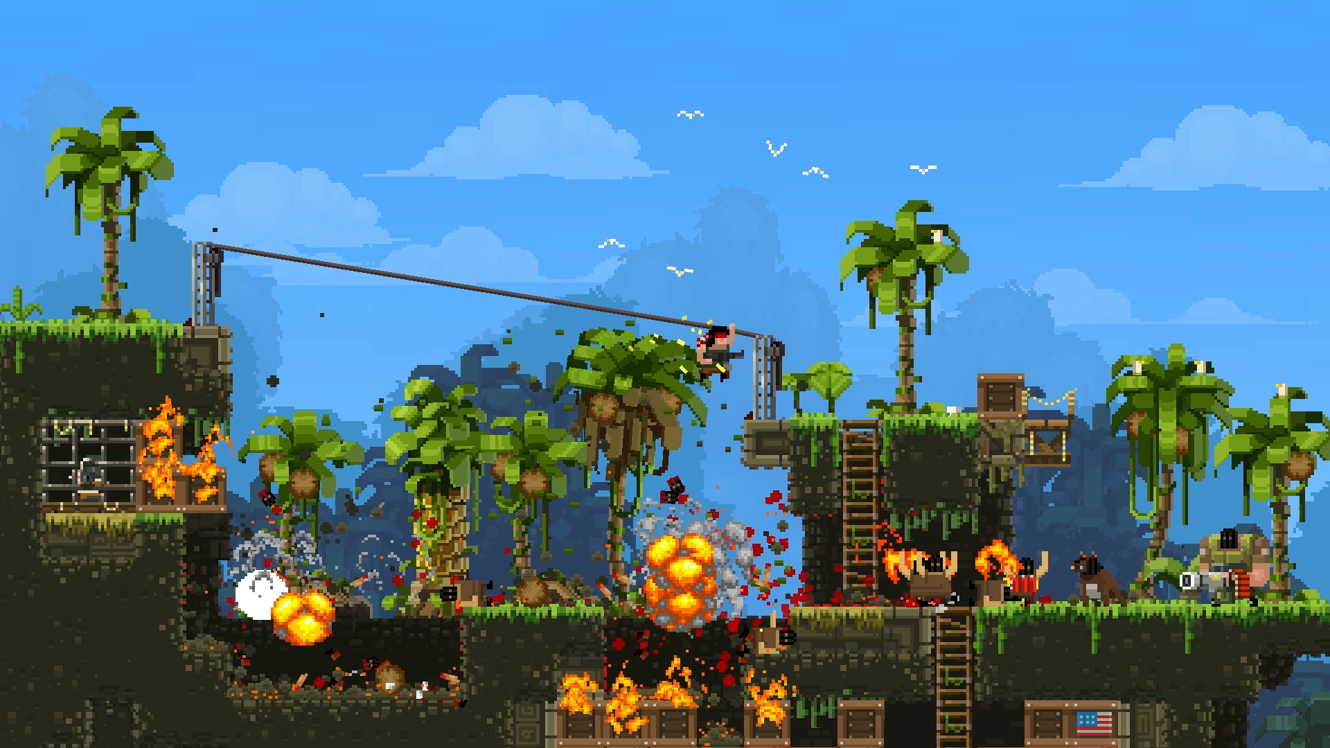 Broforce/
