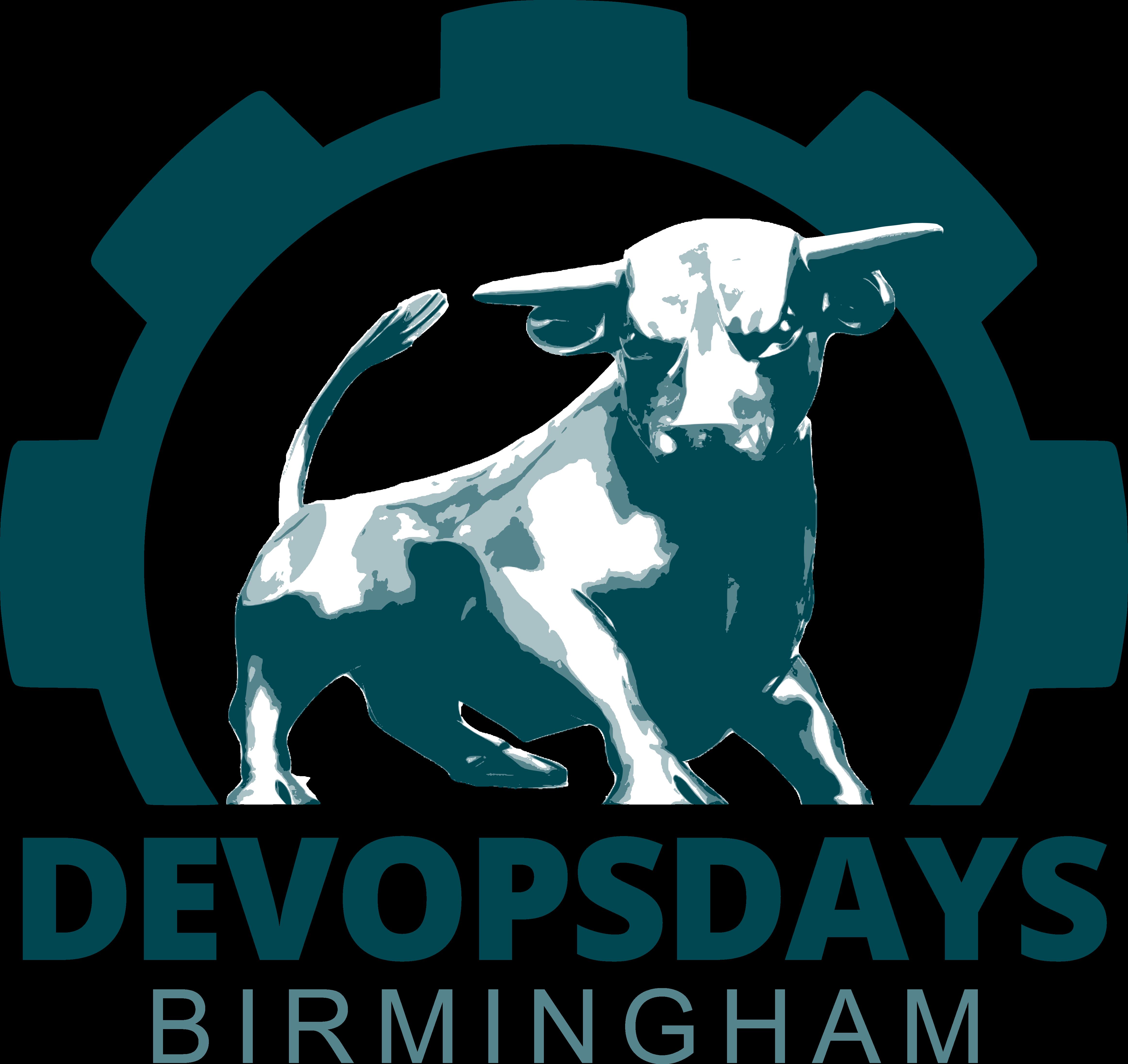 DevOpsDays Birmingham 2021 Logo