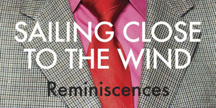Sailing close to the wind: reminiscences by Dennis Skinner