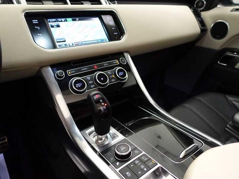 Land Rover Range Rover Sport 3.0 SDV6 293pk Autobiography Dynamic Full options Nw Prijs: €137.653 afbeelding 25