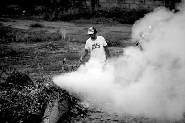 burn-trash photo by Rokma