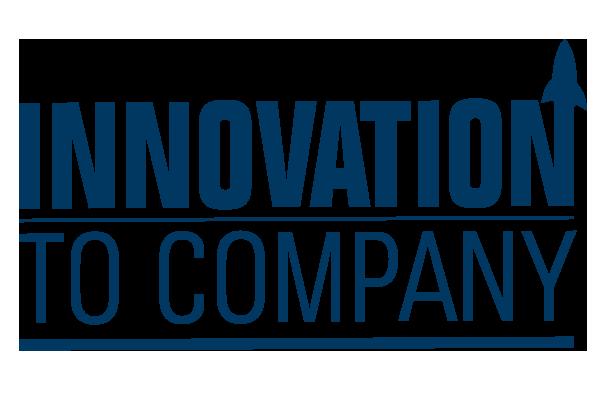 Innovation to Company Logo