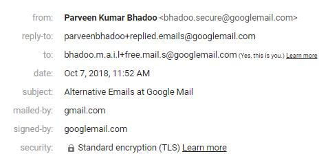 Basic Emails