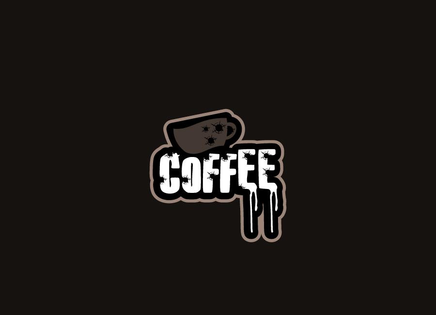 Coffee personal logo