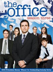 cover The Office - S3