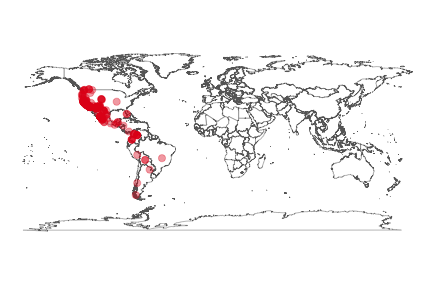 plot of chunk gbifmap1