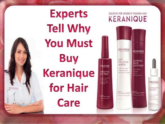 Reviews About Keranique