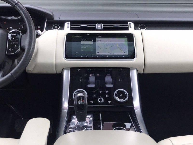 Land Rover Range Rover Sport 2.0 SD4 HSE NW Model, 241PK, Pano, Meridian Sound, Camera, Memory, Leder, 21 INCH afbeelding 15