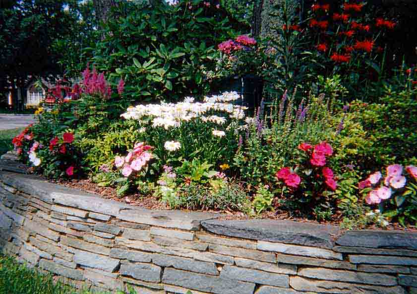 Landscaping Blakewood Construction 09