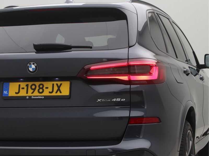 BMW X5 xDrive 45e High Executive M-Sport Automaat afbeelding 21