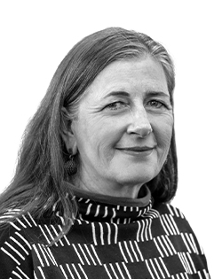 Speaker LineUp Dr. Angela Berrisch