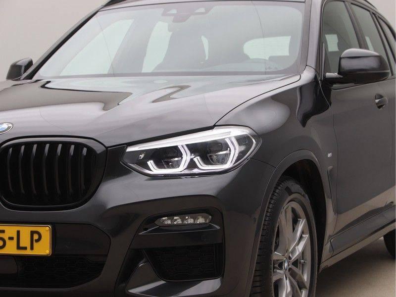 BMW X3 xDrive 20d High Executive afbeelding 23
