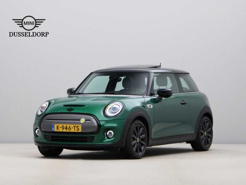 MINI Electric Yours afbeelding 1
