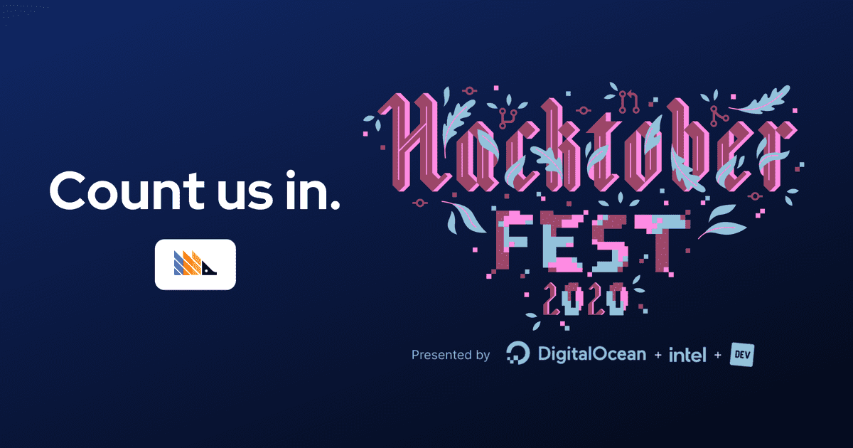 Let the pull requests come in! We're happy to announce that PostHog has joined  Hacktoberfest 2020 . For those who don't know, Hacktoberfest is an initiative led by Digital Ocean to promote open source projects and foster the overall open  source…