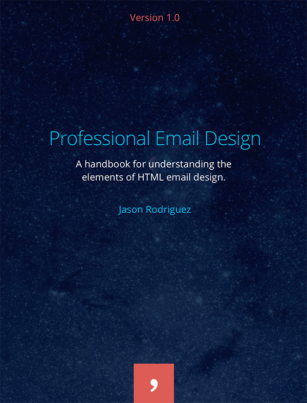 Professional Email Design