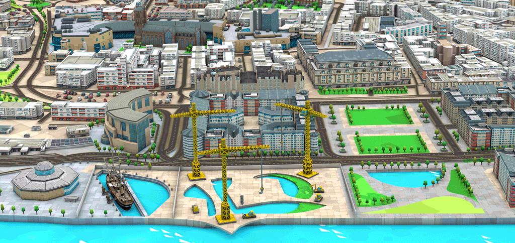 How We Get Landmarks Into Our 3d City Maps Wrld3d