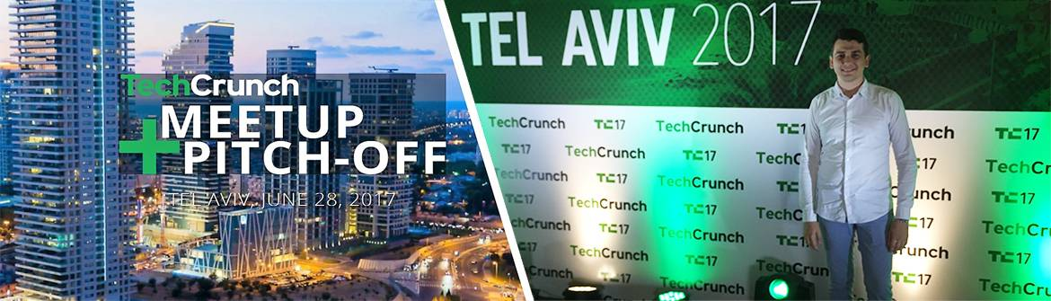 Tech crunch tel aviv meetup