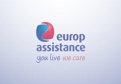 Europ Assistance - kezdőként a profik között