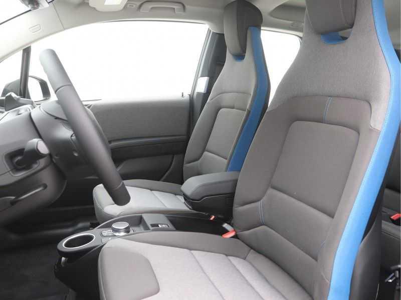 BMW i3 S 120Ah 42 kWh, 8% bijtelling afbeelding 9