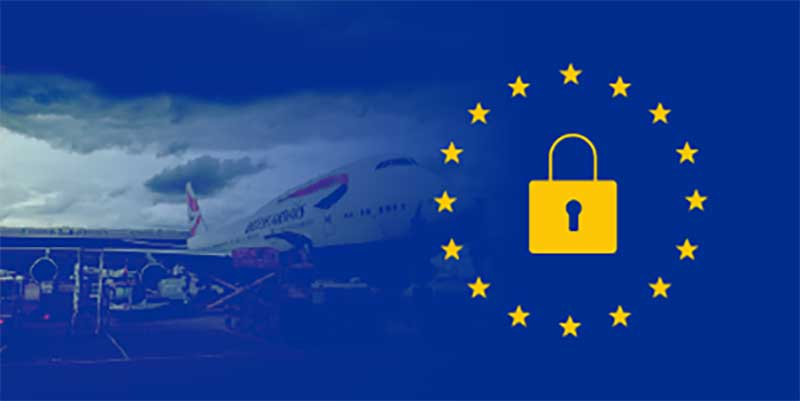 $229 Million GDPR Fine for British Airways Shows How Costly JavaScript Attacks Can Be