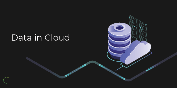Data in Cloud