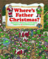 Where's Father Christmas? by Danielle James