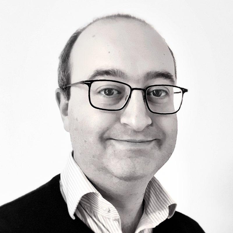 Daniel Fascia profile photo