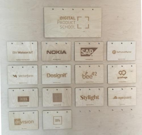 Digital Product School München
