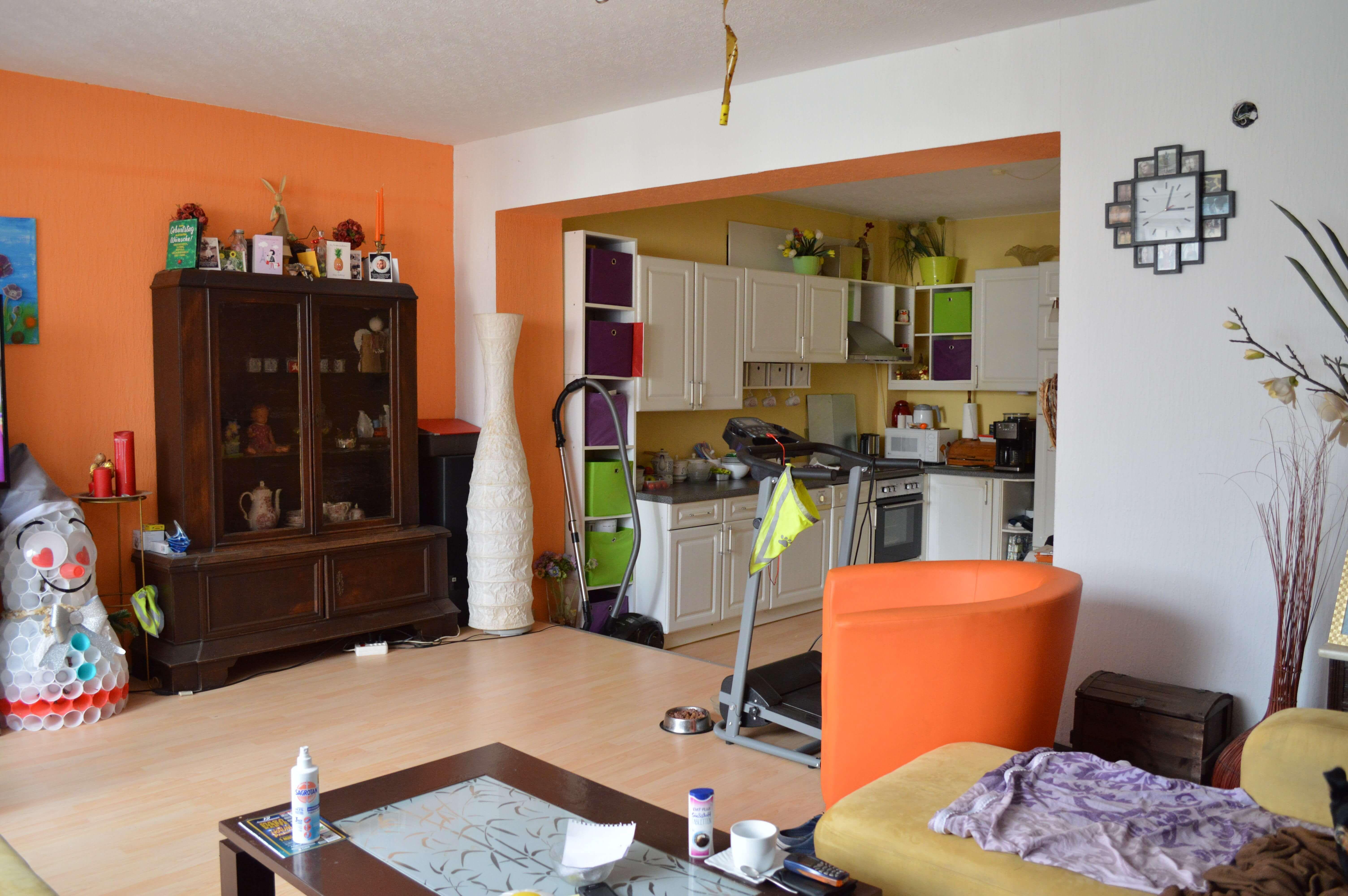 Ein-/Zweifamilienhaus mit Garage in ruhiger Lage in Linnich-Körrenzig