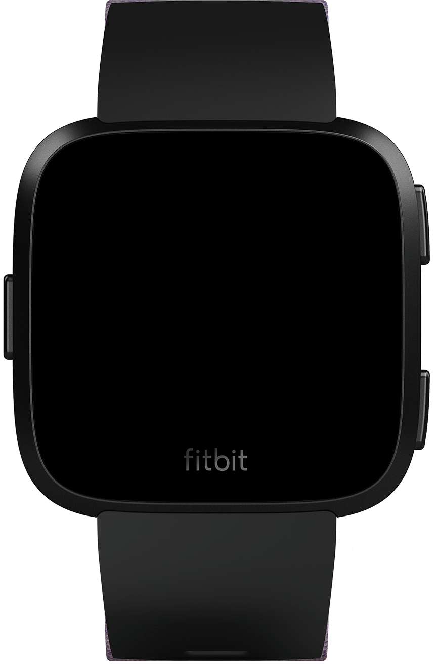 Photo of Fitbit Versa device