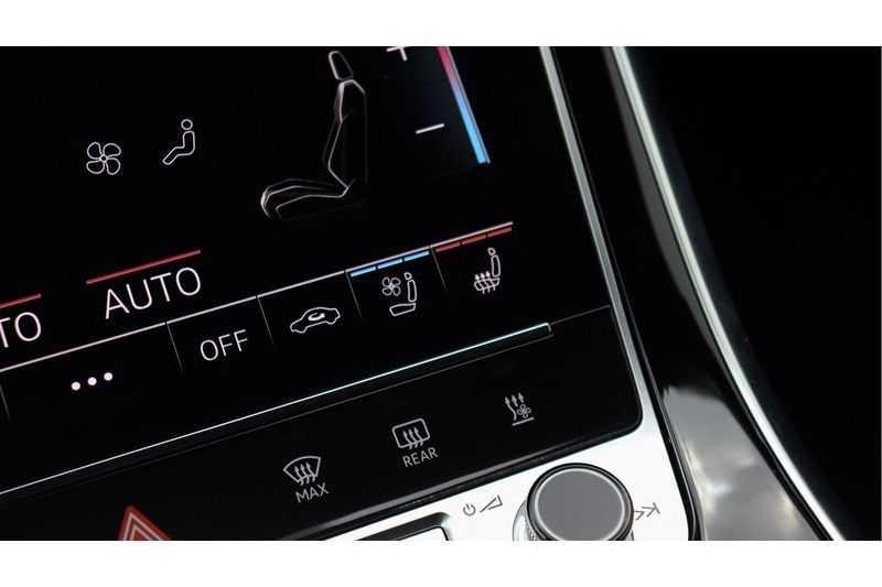 Audi SQ7 4.0 TDI 435pk quattro 7p Panoramadak, BOSE, Massage, Ruitstiksel, Trekhaak afbeelding 9