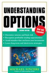 Related book Understanding Options Cover