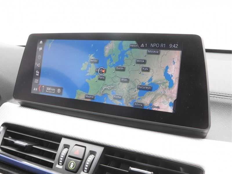 BMW X1 sDrive18i Executive Edition M-Sport Automaat afbeelding 19