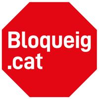 Logo Bloqueig Congrés 10N