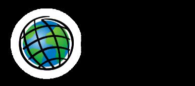Logo da ESRI