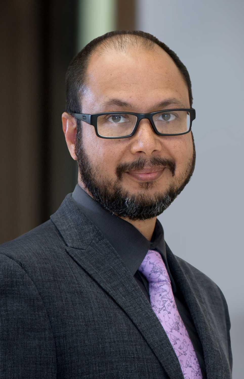 Manish Ramesh MD, PhD