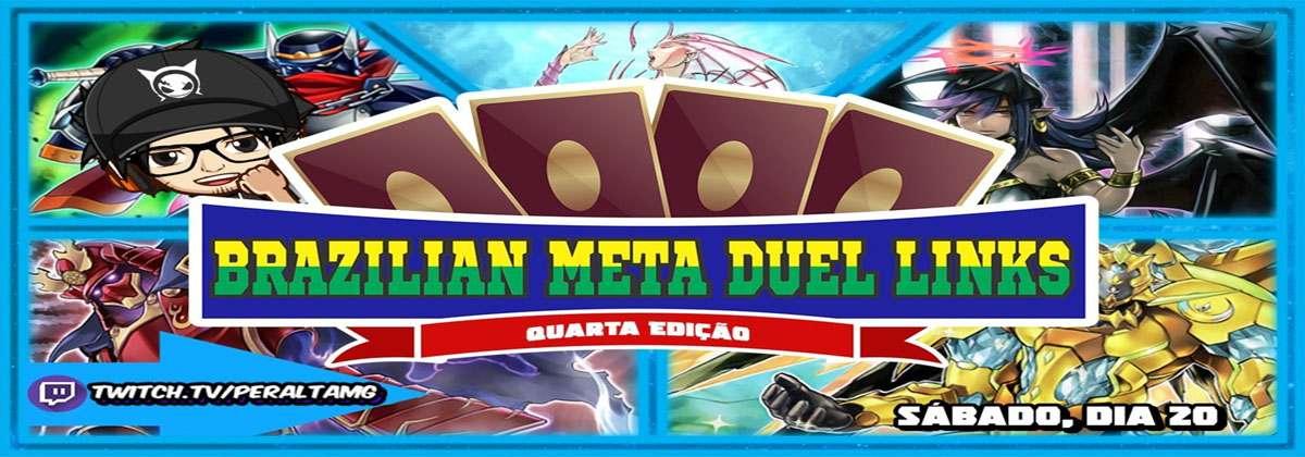 BR Meta Duel Links #4 | YuGiOh! Duel Links Meta