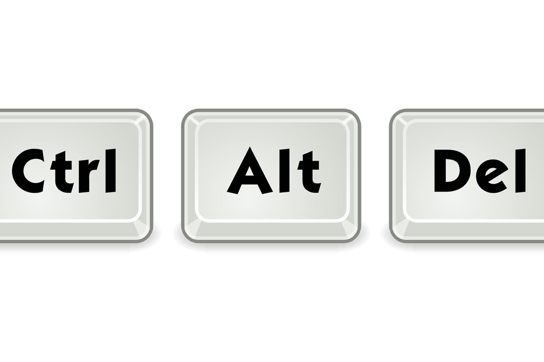 Habilitar ou desabilitar opção de logon (Ctrl-Alt-Delete)