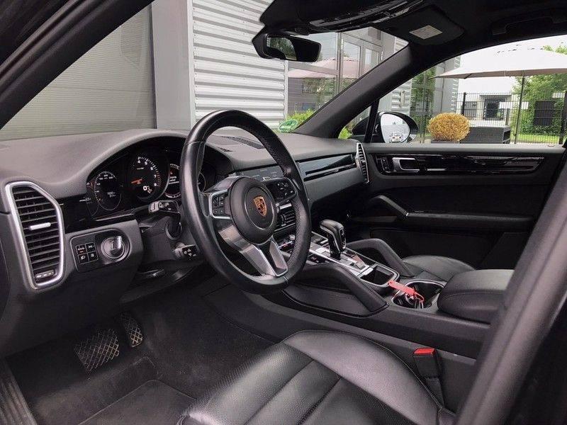 Porsche Cayenne 3.0 340PK, Pano, Luchtvering, 360* Camera, Keyless, Soft-Close, Lane Assist, PDLS, PASM, Trekhaak, 21INCH, BTW! afbeelding 6