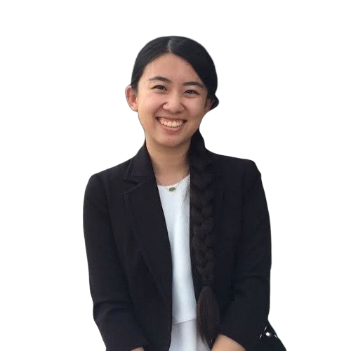 Picture of Sabrina Banh, who is the Senior Operations Director